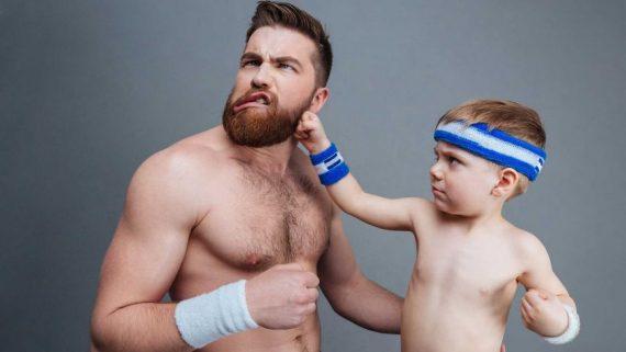 8 consigli per gestire i capricci dei figli ed essere genitori più autorevoli